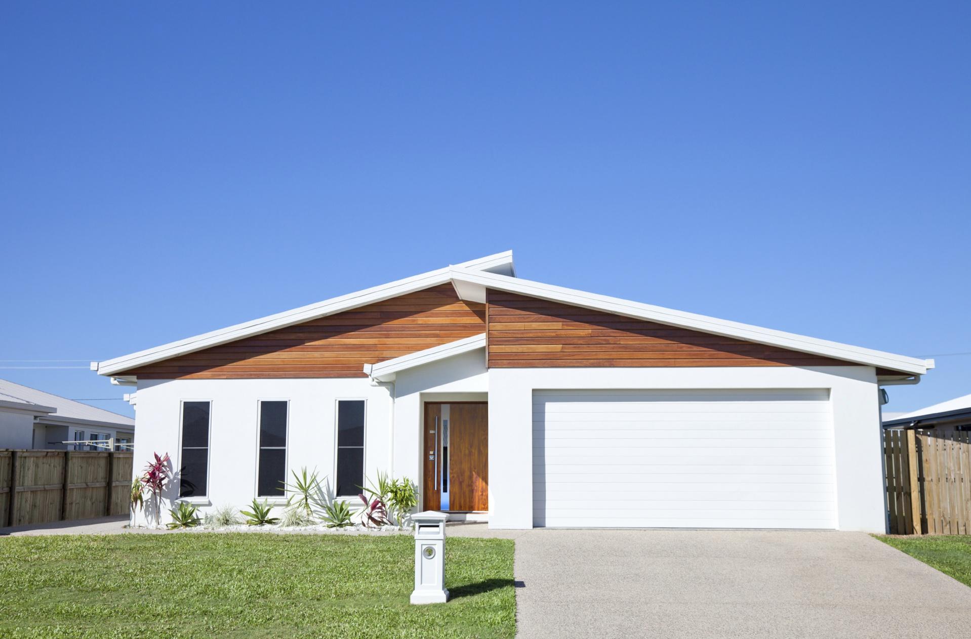 Drzwi wejściowe do mieszkań i domów